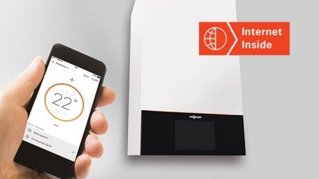 Integrované Wifi rozhranie: Tepelný komfort sa stáva digitálnou záležitosťou