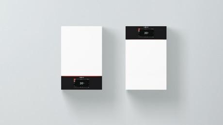 Veľký farebný dotykový displej s nastaviteľnou výškou pre jednoduchú a intuitívnu obsluhu